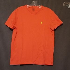 Ralph Lauren Polo V neck Shirt